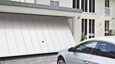 electric remote control Garage Doors
